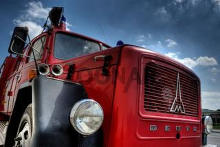 Feuerwehrwagen / fire engine