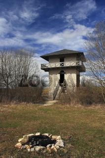 Limesturm bei Erkertshofen