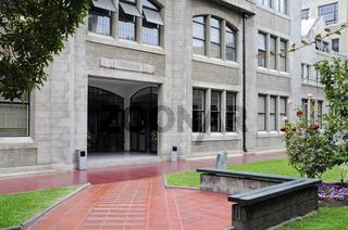 Technische Universitaet