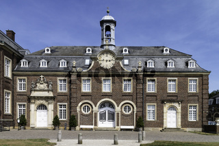 Schloss Nordkirchen, Münsterland, NRW