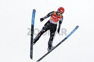 FIS Weltcup Skispringen Frauen - Teamwettkampf