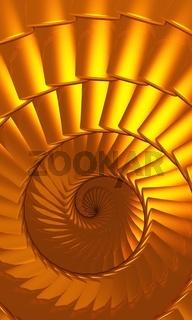 Gold Reinkarnation - Circle of Life