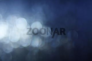 Abstrakter Hintergrund in blau, graphical photo