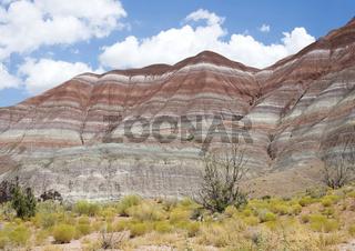 Felsenformation im Paria River Valley, Arizona/Utah, USA
