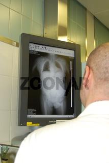 Notfallstation Unispital Bern
