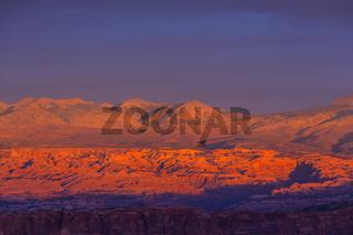 Utah landscapes