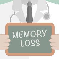 Medical Board Memory Loss