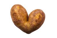 Potato Hard