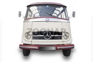 Oldtimer, 'Mercedes-Benz L319' - Oldtimer, 'Mercedes-Benz L319'