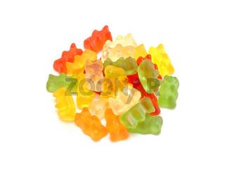Gummibärchen / Gummy bears