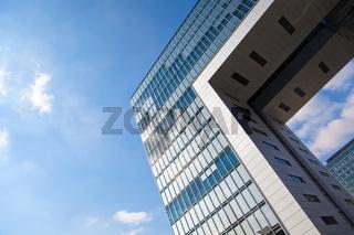 Moderne Architektur in Köln