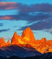 The stunning Patagonia