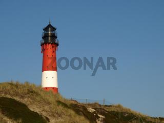 Leuchtturm Hoernum, Hoernum Lighthouse, Germany