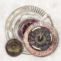 Time Disks