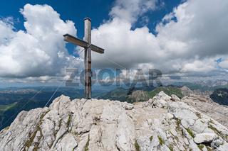 Gipfel Grosser Widderstein