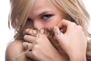 shy model