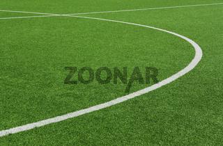 Fußballrasenkreise 5
