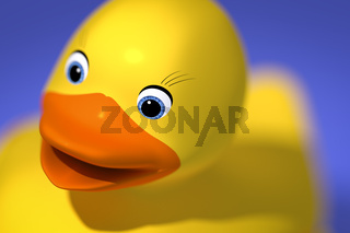 sweet rubber ducky
