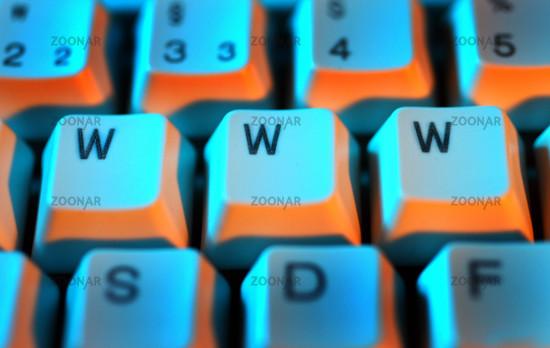 computer key www