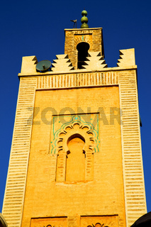 history   maroc africa  minaret   and the   sky