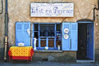 Faiencerie, Provence, France