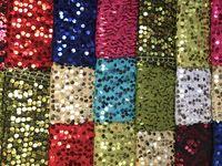 Glitter clothes