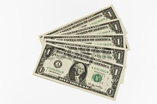 Fuenf US Dollar | Five U.S. Dollar