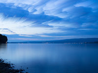 Lake of constance morning