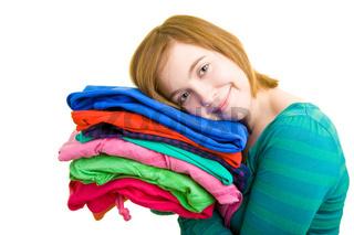 Weiche Wäsche