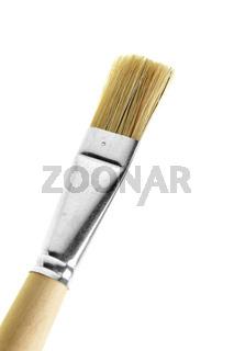 New brush