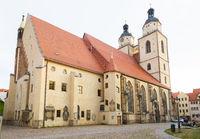 Church of St. Marien