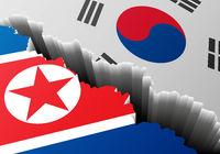 Crack North and South Korea