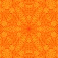 Background with bright abstract pattern