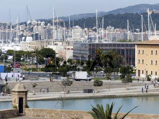 Palma de Mallorca - Hafen