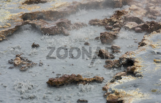 Boiling Water Spring