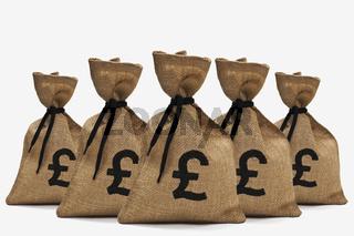 Britische Währung | British currency