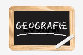 Geografie | geography
