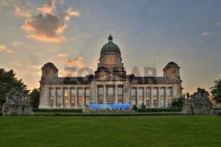 Oberlandesgericht Hamburg