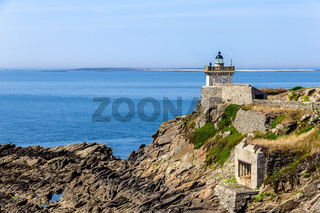 Lighthouse at Le Conquet