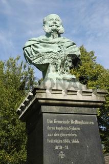 Emperor William Memorial