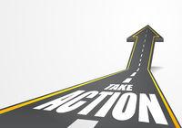 Road Take Action