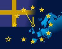 EU and Swexit (Sweden exit) - five minutes to twelve.jpg