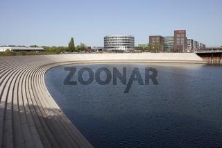 Eurogate, Duisburg, Germany
