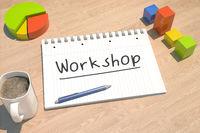 Workshop text concept