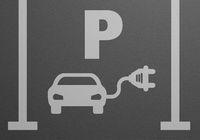Parking Lot eCar