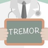 Medical Board Tremor