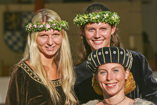 Landshut Princely Wedding