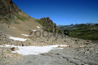 Bieltal, Silvretta, Montafon