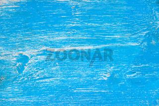 Blauer Holzuntergrund
