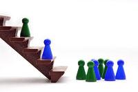 climb the social ladder